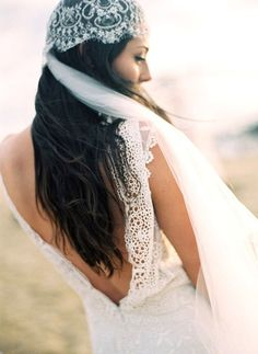 awesome 46 Incredible Wedding Hairstyle Ideas With Veil  https://viscawedding.com/2017/08/02/46-incredible-wedding-hairstyle-ideas-veil/