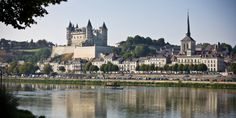 7 Chateaux not to miss whilst on holiday in the Loire Valley