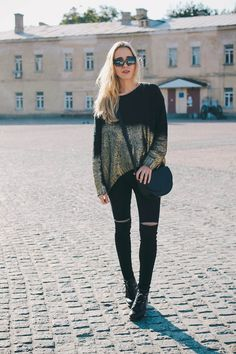 City Fashion Food: Women's Modern Cat Eye Bottom Cut Sunglasses 9232