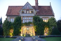 Le Manoir x The White Company festive fun - Notes From A Stylist
