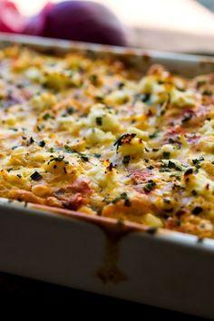 We just love mac & cheese