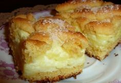 Bread Dough Recipe, Hungarian Recipes, Mashed Potatoes, Delish, French Toast, Muffin, Good Food, Vegetables, Breakfast