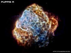 Scienzaltro - Astronomia, Cielo, Spazio: La colorata materia dei sogni