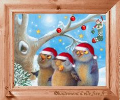 Christmas - Glitter Animations - Snow Animations - Animated images - Page 31