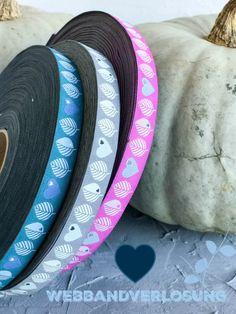 neue byGRaziela Webbänder bei farbenmix - und eine Verlosung Sewing, Prize Draw, Weaving, Sewing Patterns, Creative, Couture, Sew, Stitching, Full Sew In