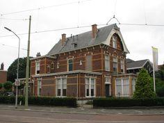 Westeinde / Laan van Middenburg Voorburg