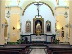 Iglesia de la Virgen del Rosario (Humilladero, Málaga)