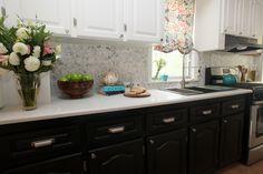 SIMPLY CHER CHER - Modern Bistro Kitchen Makeover