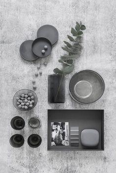 Styling: Jenny Martinsson Photo: Sara Medina Lind Published in Swedish magazine Plaza Interiör