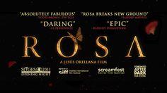 ROSA MOVIE. An excellent film!!! Amazing!!!