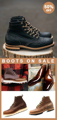 46 Best Ideas For Chinese Garden Decor Mens Boots Fashion, Best Mens Fashion, Casual Boots, Men Casual, Mens Gear, Boots For Sale, Outdoor Outfit, Workout, Time Shop