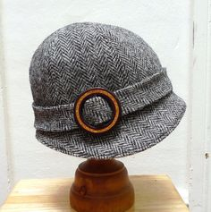 Cloche Hat Design Your Own Custom Cloche Made To Order in