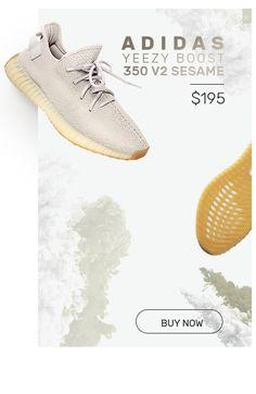 Adidas Yeezy Boost 350 V2 Sesame new 4c9b5de58
