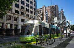DTLA Streetcar