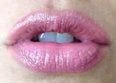 Beauty Professor: Time Out of My Day for Rouge Bunny Rouge Fleur Parfait