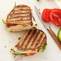 12 Sandwiches That Get a Boost from Avocado