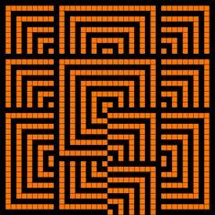v166 - Grid Paint