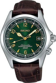 Ebay £250 equiv New+SEIKO+MECHANICAL+Alpinist+SARB017+Automatic+Mens+Wrist+Watch+EMS