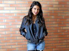 La chanteuse TAL by Brigite Lima