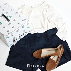 KISURABOX // Summer chic - What is your favourite look this season?