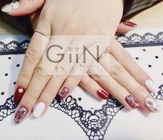 #nail #nails #nailart #nailpolish #naildesign #nailswag #manicure #fashion #beauty #nailstagram #nailsalon #instanails #nails2inspire #love #ネイル #art #gelnail #cute #gelnails #polish #style #gel #naildesigns #instanail #pretty #chanel #nailtech #chanelnails #painting