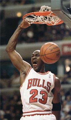 MJ, simplemente el mejor