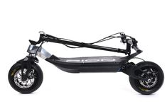 Rion carbon fibre electric scooter, made in USA, high performance lightweight LTA compliant Bmx, Rion, E Scooter, Electric Scooter, Tricycle, Carbon Fiber, Ice Cubes, Skating, 3d Printer