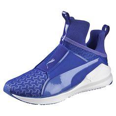 Chaussures d'entraînement en maille Fierce Engineered, femme - CA