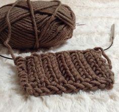 plus de 1000 id es propos de explications vid os tricot crochet bijoux sur pinterest. Black Bedroom Furniture Sets. Home Design Ideas
