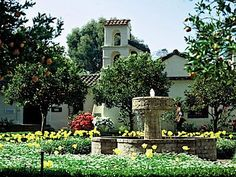 Allied Arts Guild California Wedding Venuesmenlo