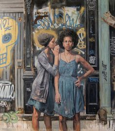 secret self by TIM OKAMURA. his work is amazing.