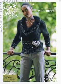 modèle tricot anny blatt gratuit