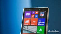 Microsoft is ditching Android app ports for Windows Phone   #Microsoft #Android #App