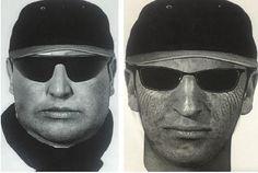 Propagan los retratos de ladrones de niño Mario Sepulveda Moreno