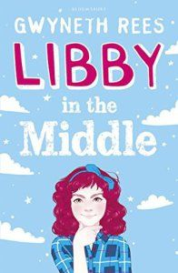 Review: Gwyneth Rees  Libby in the Middle