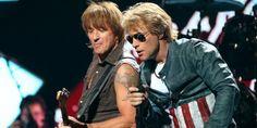 Bon Jovi Milano 2013: Always! Il video da San Siro - Sfilate