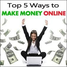 Making money online is simple when you demand only the best. Just in case you were wondering, the best free site are also the most profitable sites. http://www.i-get-paid-to.blogspot.com