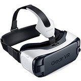 SAMSUNG Gear VR Virtual-Reality-Brille für Galaxy S6/Edge weiß. Erlebe das 360-Grad-Surround-Seherlebnis und erlebe eine atemberaubende neue Welt.  Mehr auf: www.ztyle.de