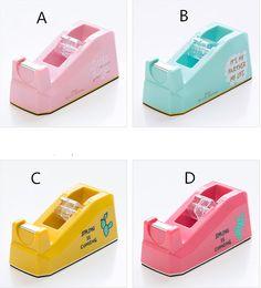 Washi Masking Tape Base Acrylic Tape Dispenser