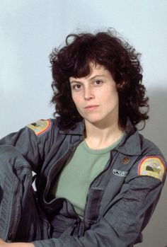 helltothecheff127:  some of the best pics i have of ripley from alien