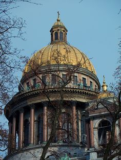 Russian Orthodox Cathedrals in Russia | ... in Saint Petersburg, Russia is the largest Russian Orthodox cathedral