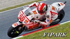 Marco Simoncelli - MotoGP - F1PARK