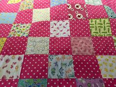Quilting, Crafty, Blanket, Projects, Scrappy Quilts, Log Projects, Blue Prints, Fat Quarters, Blankets