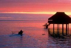 I swear I'm going to retire in Tahiti =)