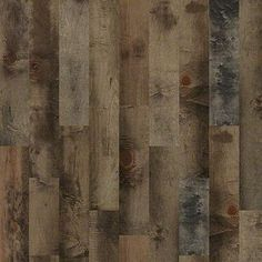 """ANDERSON-ELLISON MAPLE- 6 3/8"""" x Random-Engineered Hardwood-Meridian"""