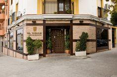 Ruta de la Tapa de Lucena. Restaurante El Valle.