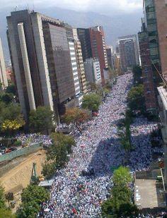 hoy.....Venezuela