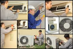 Is it time to replace that old air conditioning system for any reason? We are a dependable partner at Luft Heating & Air Conditioning, LLC... http://lufthvac.com/our-air-conditioning-repair-services/
