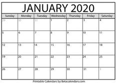 calendar 2020 - Google Search