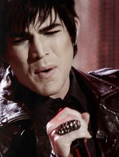 Adam Lambert | Source: unknown
